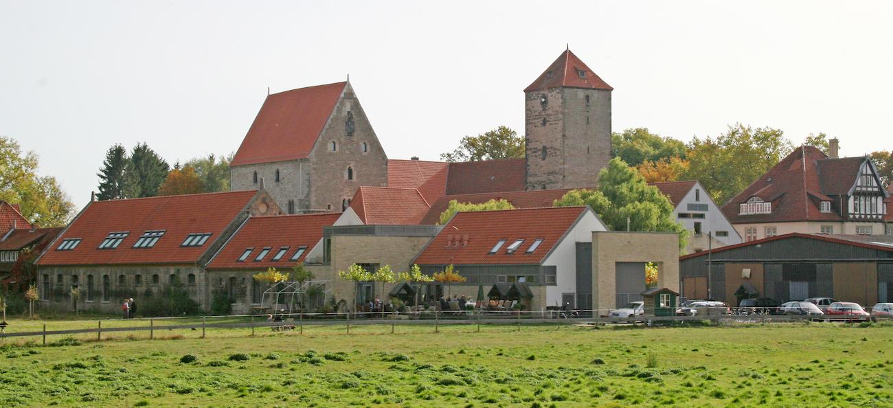 Kulturcampus Domäne Marienburg, Foto: Isa Lange